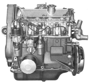 Engine Of The Day: Fiat SOHC