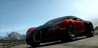 VIDEO: Bugatti Veyron 16.4 Heading To Forza 3