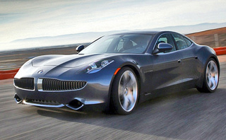 Fisker Gives Karma 67.2 MPG Estimated Fuel Economy Rating, Beats All Current Hybrids