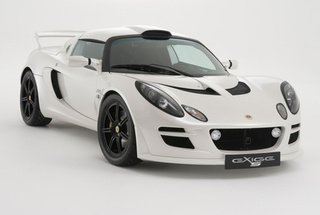 2010 Lotus Exige S240 Upgraded With Revised Aerodynamics, Adjustable Suspension