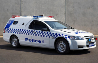 What's The Best Police Car?