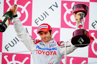 2009 Japanese Grand Prix: A Jolly Good Race