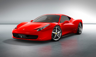 Ferrari 458 Italia Pricing To Start At $240,000