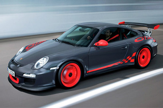 Porsche 911 GT3 RS Claims 7:33 'Ring Run, Still Doesn't Beat GT-R