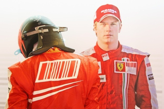 BREAKING: Kimi Räikkönen Leaves Formula One