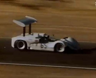 Chaparrals In Nevada, Toranas In New South Wales: Stardust Grand Prix '66, Bathurst '75!