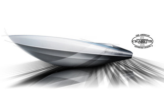 Mercedes To Unveil SLS AMG-Inspired Cigarette Boat