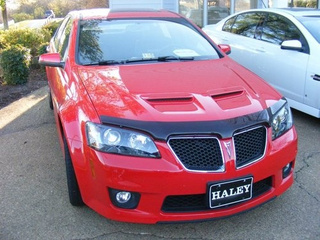 Quick! Buy The Last New Pontiac G8 GXP