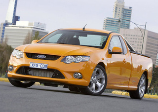 REPORT: Save The Rancheros! Ford May Kill Falcon Ute