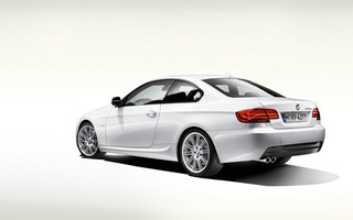 2011 BMW 3 Series M-Sport Coupe: Sporty Spice Without The Spice