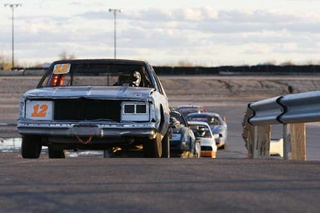 Day Two Of Racing Begins: Nissan Zs Sweating Miata Leader, Olds In 6th Place
