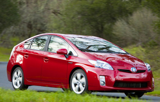 Japanese Government Orders Toyota To Investigate Prius Brake Problems