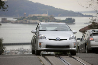 "Toyota Admits Prius Brake ""Software"" Problem, Not Because Of The Woz"
