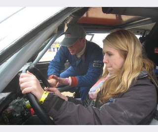 Innovations In LeMons Justice: The Teach Your Girlfriend's Sister How To Drive a Stick Shift Penalty!