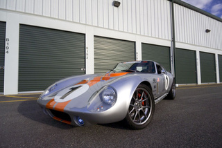 Sue Like Hell! Shelby Loses Factory Five, Forum Lawsuit