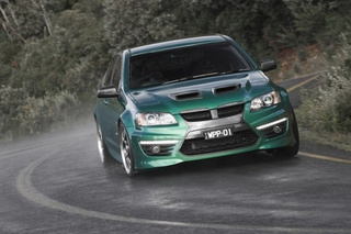 Walkinshaw Performance Offers 644-hp Upgrade For Holden Commodore HSV, Pontiac Still Dead