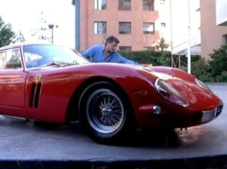How To Clean Your Ferrari 250 GTO