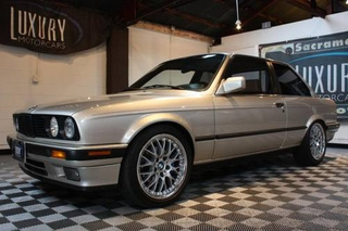 1989 BMW 325i Takes Vitamin E36, Costs $16,995!