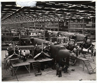 How Detroit's Aircraft Production Dream Crashed and Burned