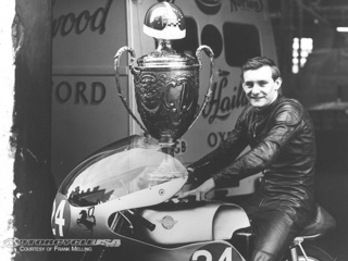 I Dated Mike Hailwood