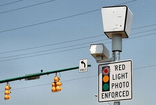 "Georgia Lawyer Orders Five Traffic Cameras To ""Show Up"" In Court"