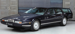 Buy An Aston Martin Lagondawagon For Just $271,000