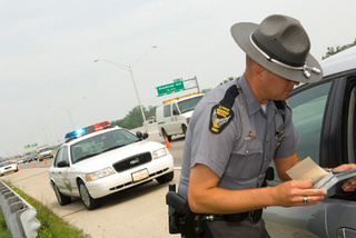 "Court Ruling Allows Cops To Issue Speeding Tickets Based On ""Estimates"""