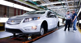 Will The Chevrolet Volt Be Available Nationwide In 2011?