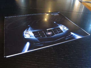 Join Jalopnik On Facebook, Win A CTS Coupe First Drive Route Book