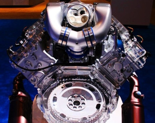 Rollin' In My 5.0: Hyundai Planning More Powerful Engines