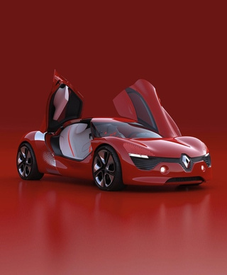 DeZir Is De Future Of Renault Design