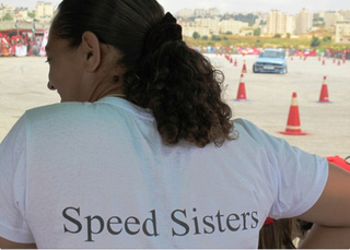 Palestine's Speed Sisters: Racing Cars Against Men in the West Bank