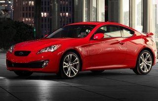 2011 Hyundai Genesis Coupe 3.8 R-Spec-tacularly More Powerful Than The 2.0T R-Spec
