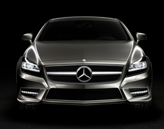 2012 Mercedes-Benz CLS: A Pretty Face Pummeled
