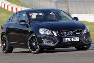 Heico Sportiv Volvo S60 Brings Back Fond R-Rated Memories
