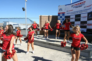 Victory, Scandal and Cheerleaders at the NASA National Championships