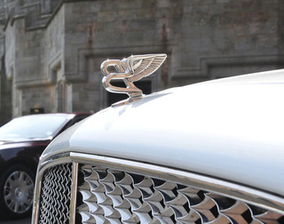 Bentleys Recalled Over Hood Ornament Crash Risk