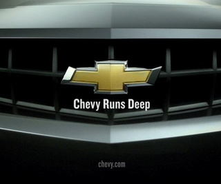 Chevy Thrusts Its New Ads Deep For Amerigasmic Payoff