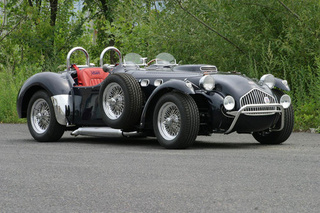 Screw Cobra Replicars, We Want An Allard J2X