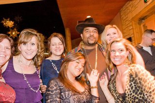 Jalopnik Parties With Sir Mix-a-Lot, Booty and Car Aficionado