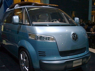 Volkswagen Design Chief Says New Microbus Concept is in the Works