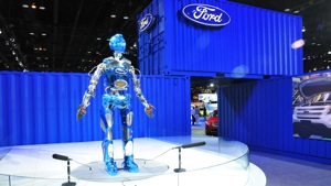 The 2011 Chicago Auto Show: Blow-By-Blow