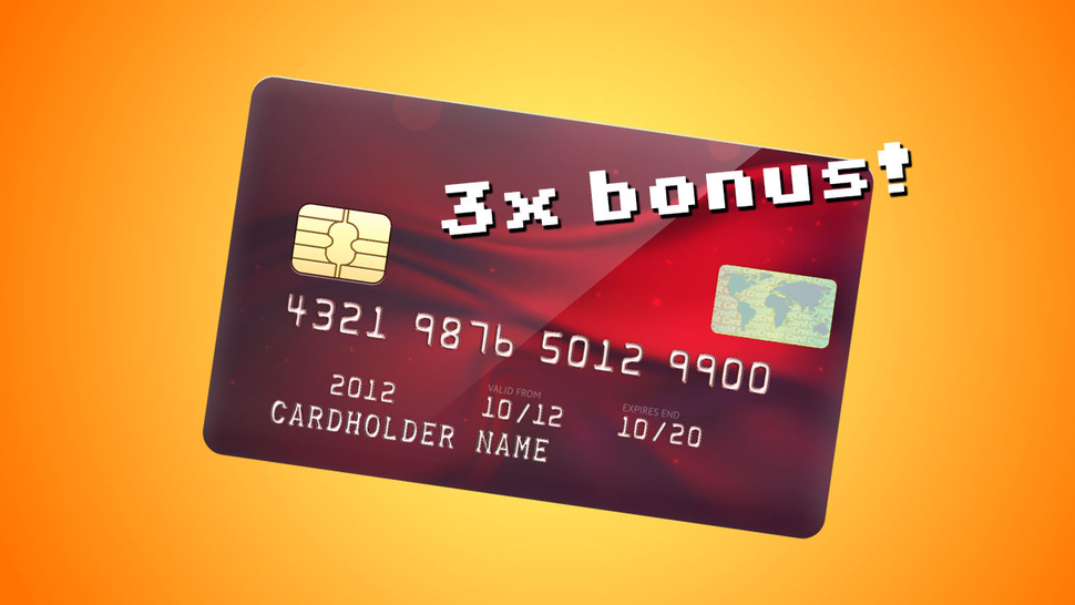 Get Bonus Rewards Points for Buying Gift Cards