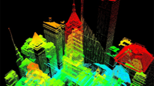 A Hyper-Detailed 3D Map of NYC, Made by Laser Airplanes