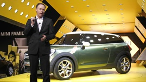 U.S. vehicle thefts drop, Saab wants to cut a deal, and can Chevy make us care about the Sonic?