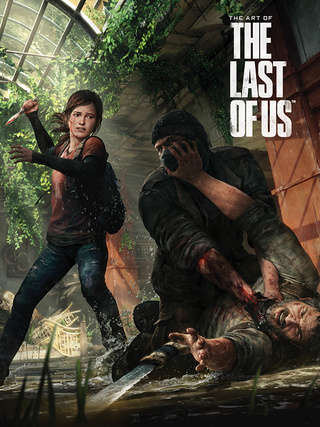 Lordy, The Last of Us Art Book Is Scary Beautiful