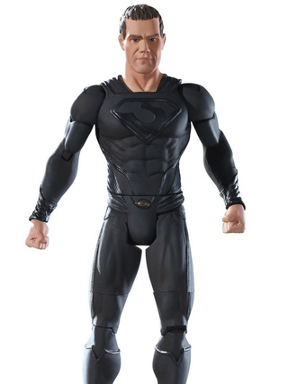 Ridiculous first looks at Zod and Jor-El courtesy of new Man of Steel toys