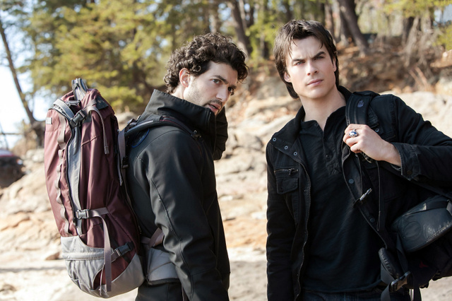 The Vampire Diaries Episode 4.13 Promo Photos