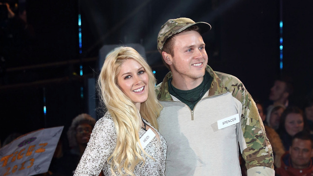 Click here to read Spencer Pratt and Heidi Montag Are Doomsday Preppers, Spent Their Entire $10 Million Fortune on Saltines and Butlers