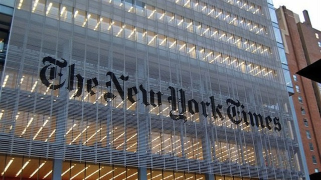 The New York Times' Infamous 111-111-1111 Phone Number Is Dead
